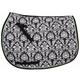 Equine Couture Damask Dressage Saddle Pad Jade