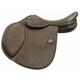 HDR RTF Rivella Covered Close Contact Saddle 17.5