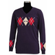 TuffRider Ladies Newport Sweater X-Large Navy