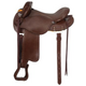 King Series Brisbane Hornless Saddle 17