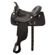 King Series Gaited SQ Synthetic Saddle 16.5
