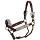 Tory Morristown Show Halter w/Lead