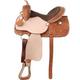 Royal King Denison Barrel Saddle 15.5