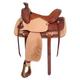 Royal King Durango Ranch Saddle 16.5