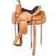 Royal King Frisco Youth Roper Saddle 13