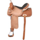Silver Royal Randall Barrel Saddle 15