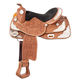 Royal King 7-Oaks Gaited Saddle 16 Light Oil