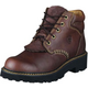 Ariat Ladies Canyon Boots Dark Copper