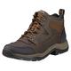 Ariat Mens Terrain Boots Distressed Brown