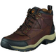 Ariat Mens Terrain Boots Brown Oiled Rowdy