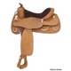 Royal King Roughout Training Saddle