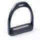 Compositi Professional Carbon Print Stirrup Irons