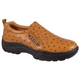 Roper Ladies Faux Ostrich Slip On Shoe 13