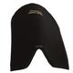 Ovation Comfort Gel Cutback Saddle Pad White