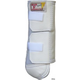 Bar-F Finalist Galloping Boots Large White