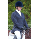 Shires Ladies Cotswold Show Jacket 14 Navy