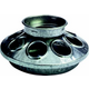Little Giant Galvanized Water Base