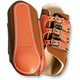 Classic Equine Leather Splint Boots