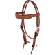 Martin Buckstitch Browband Headstall