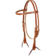 Martin Rawhide Laced Browband Headstall