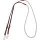 Martin Nylon Braided Latigo Roping Rein