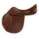 Pessoa A/O AMS English Leather Saddle 18