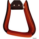 Martin Aluminum Slanted Stirrups Natural