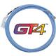 Rattler GT4 Heel Rope MS