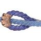 Ratter Blue Racer Calf String SSM
