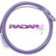 Rattler Radar Heel Rope MS