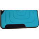 Diamond Wool Ranch Pad 32x32 Turquoise