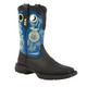 Durango Lady Rebel FFA Boots 11 Black