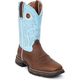 Flirt with Durango Ladies Pull-On Boots 9 Meadow