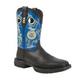 Durango Mens Rebel FFA Boots 13EE Black