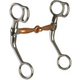 Westen SS Copper Mouth Pony Training Bit