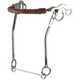 Westen CP Braided Nose Long Shank Pony Hackamore