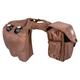 Cashel Medium Horn Bag Hot Leaf Camo