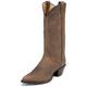 Justin Ladies Classic J4 Toe Western Boots 10W