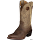Ariat Mens Heritage Roughstock Boots 11EE Thund