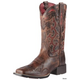 Ariat Ladies Sidekick Boots 11 Brown