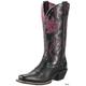 Ariat Ladies Runaway Boots 11 Caramel
