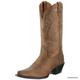 Ariat Ladies Heritage Western J Toe Boots 9.5 Dis