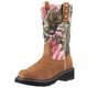 Ariat Ladies Probaby Timber Boots 11