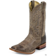 Nocona Mens Legacy Square 11in Boots