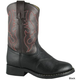 Smoky Mountain Childrens Diego Boots 3 Brown