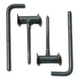High Country Plastics Gate Hinge Kit