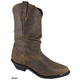 Smoky Mountain Ladies Skylar Boots 11