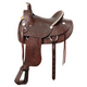 Royal King San Marcos Rancher Saddle 16.5 MdBrn