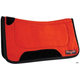 Circle Y Microsuede Contour Pad Red