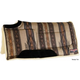 Circle Y Navajo Cutback Built-Up Pad Navajo Tan